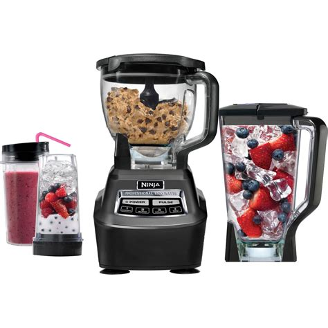 ninja kitchen appliances ninja mega kitchen system blenders home appliances