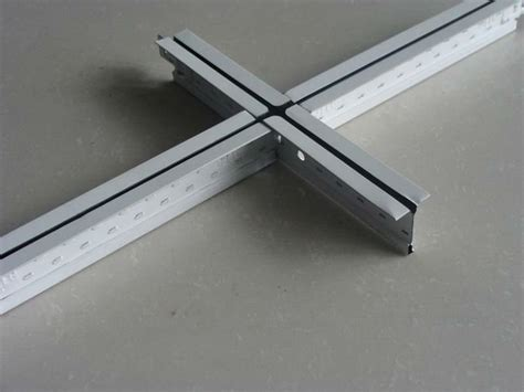 suspended flat ceiling t bar suspended ceiling grid