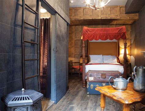 harry potter bedrooms secret london 32 things to do in london on your next trip