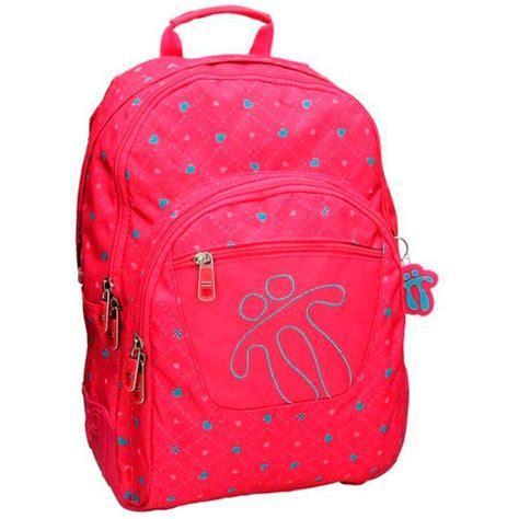 imagenes de mochilas chidas mochila con refuerzo crayola rosa totto eventa