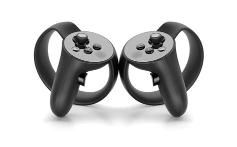 A Touch Of oculus touch vs htc vive which is the better vr controller