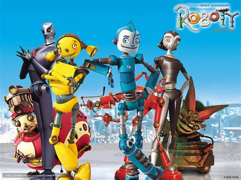robot film video free download download wallpaper robots robots film movies free