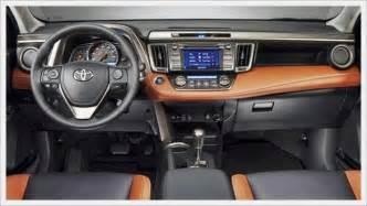 2017 toyota rav4 interior dimensions toyota update review