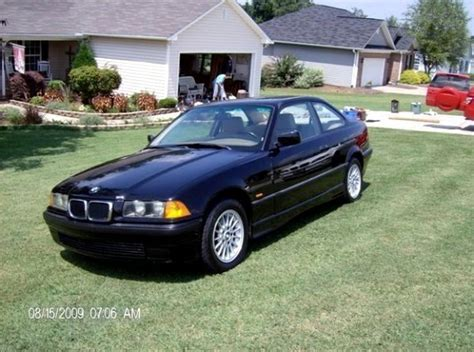 Bmw 323is by Bmw 323is Picture 13 Reviews News Specs Buy Car