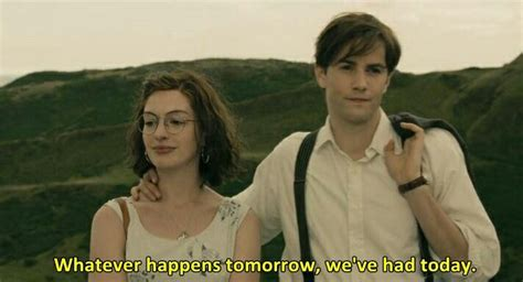 film one day motarjam one day 2011 anne hathaway jim sturgess the best movie