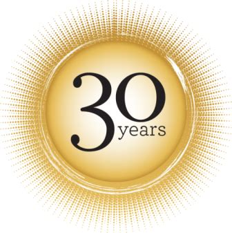 30 th anniversary celebrating 30 years of pwi partnerships with industry