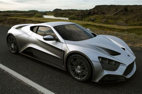 american supercar only three zenvo st 1 50s supercar comming to america