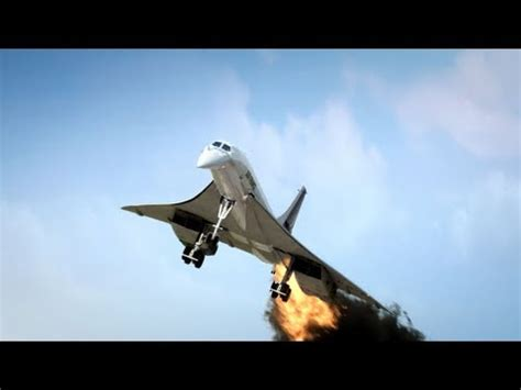 untold story of the concorde disaster documentary film