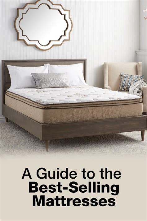 Top Selling Mattress Brands by A Guide To The Best Selling Mattresses Overstock