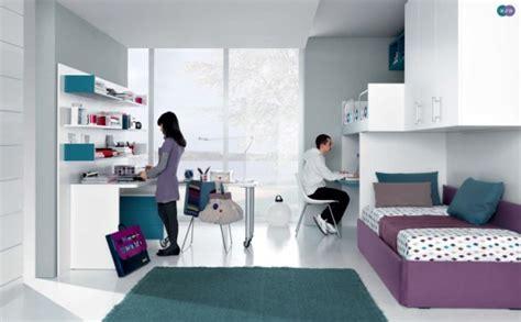 coole tv möbel дизайн комнаты для двух подростков оформление интерьера