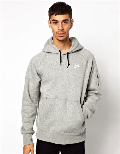 Hoodie Sidemen Grey Ken21 1 nike nike aw77 hoodie