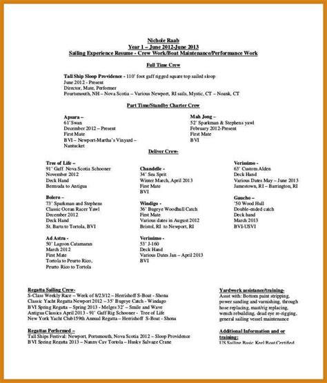 resume models free letter format template