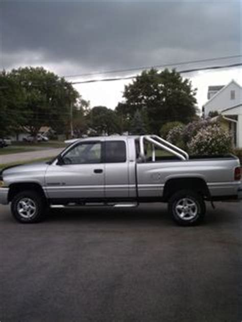 2001 dodge ram roll bar 1000 images about for the truck maybe on