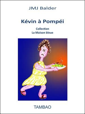 tambao livres kevin  pompei livre enfants histoire