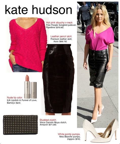 Tas Fashion Hudson kate hudson