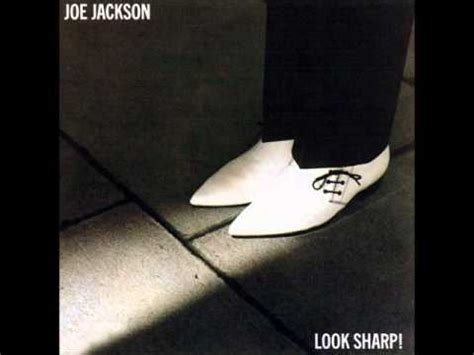 Looks Sharp by Joe Jackson Look Sharp