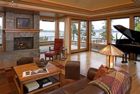 Prairie Style Homes Interior Prairie Style Architecture