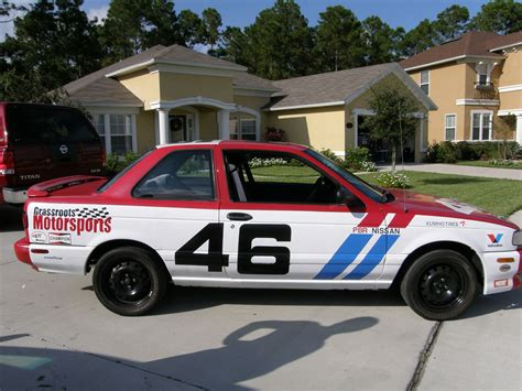 nissan sentra race car 1993 nissan sentra se autos post