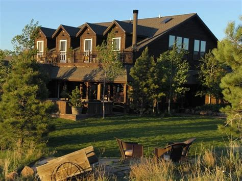 The Ranch House by The Ranch House Colorado Vacation Rentals Family