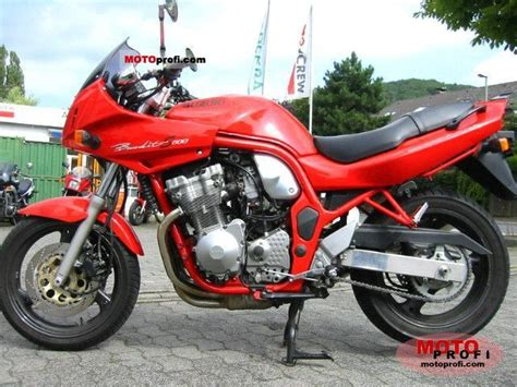 Suzuki 600 Bandit Specs Suzuki Gsf 600 S Bandit 1997 Specs And Photos
