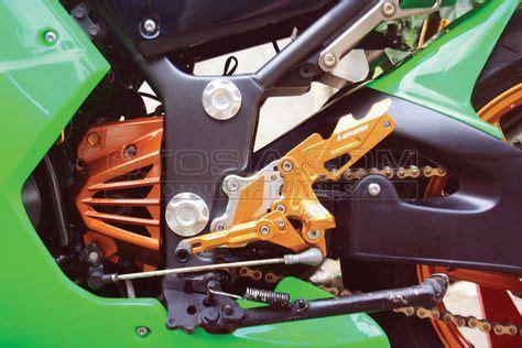 Kas Rem Kawasaki 150 250 Z250 konsep modifikasi kawasaki green gp di 250 otosia