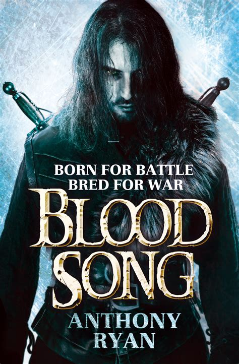 Blood Song by War Is Coming Introducing Blood Song By Anthony