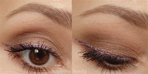 Eyeliner Avon review avon liquid chrome eyeliners all shades