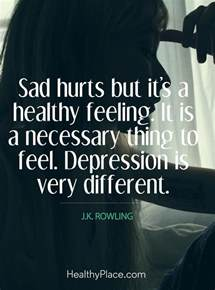sad disorder l depression quotes and sayings about depression quotes