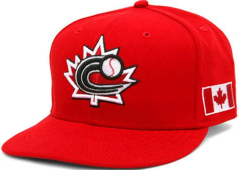ranking the world baseball classic hats