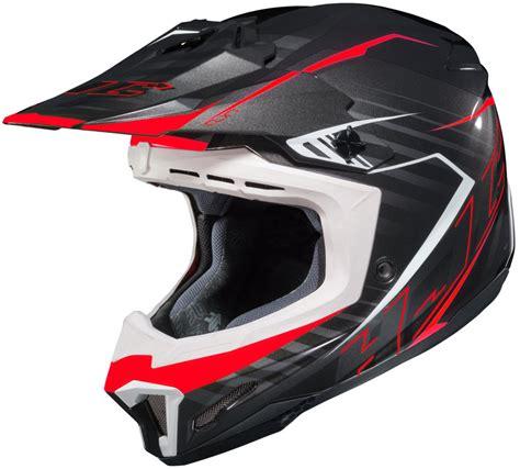 hjc motocross 134 99 hjc cl x7 blaze motorcross mx helmet 994791