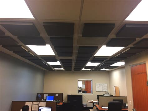 Acoustic Foam Ceiling by Suspended Ceiling Foam Tile