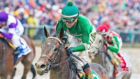Belmont Detox by Jockey Kent Desormeaux Out Of Rehab Ready For Belmont