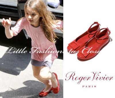 Suri Cruise Roger Vivier Shoes suri cruise fashion june 2012 nyc