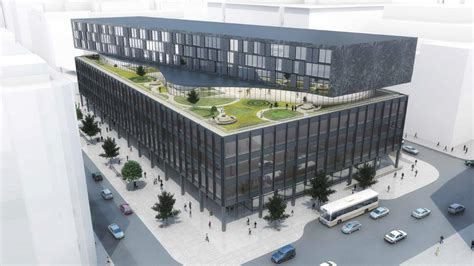 d c rethinks its central library plans goes bigger