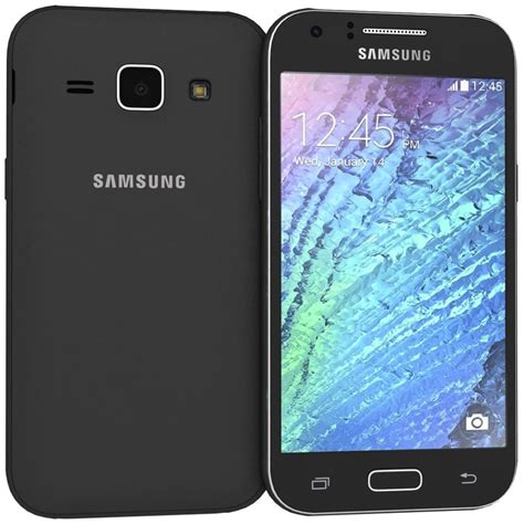 Samsung J1 Es max samsung galaxy j1 black