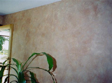 faux wall finishes faux finishes wall treatments the faux finish projects terracotta glazed wall