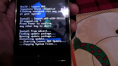 reset android gingerbread lenovo a60 android 2 3 5 recovery mode youtube