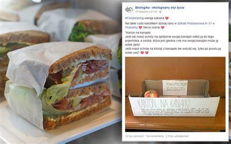 mitigeur 騅ier cuisine nie jesz oddaj genialna akcja poznańskiej szkoły