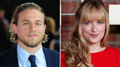 fifty shades of grey film actors fifty shades of grey film actors revealed itv news
