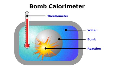 diagram of a bomb calorimeter ans 312 applied animal nutrition feedstuffs and ration