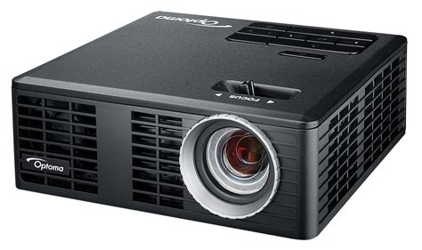 Proyektor Optoma Es 550 Optoma Spain Takes The Lead On Projectors Sale During The