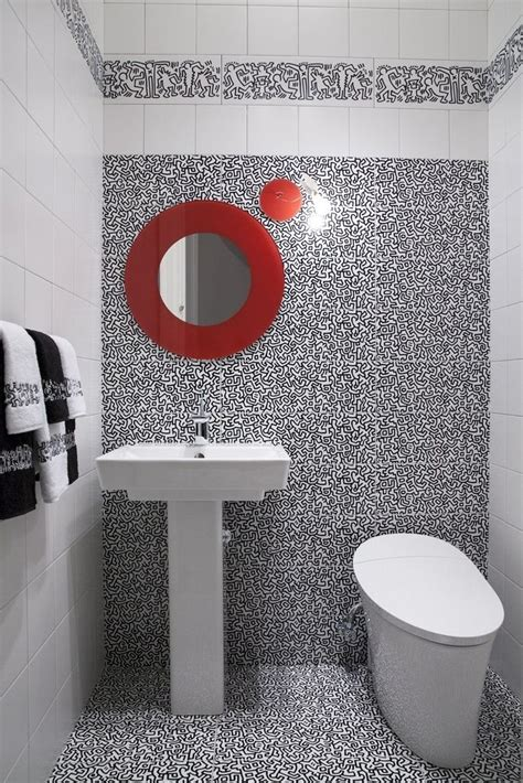 keith haring bathroom 83 best keith haring images on pinterest