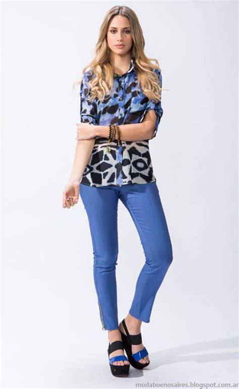 K 072 Casual 93 best tendencias verano 2014 images on