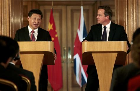 china uk film and tv conference xi jinping state visit president says china can improve