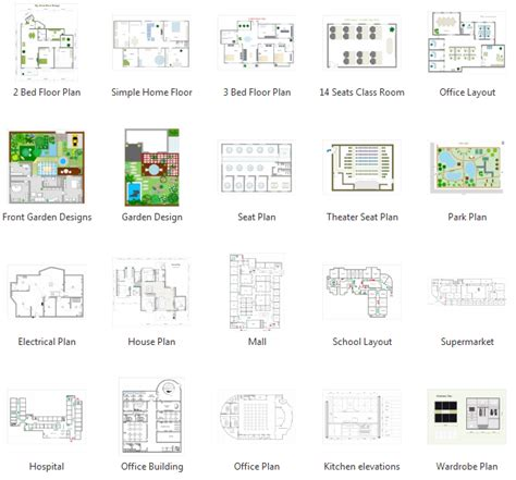 software to create house plans