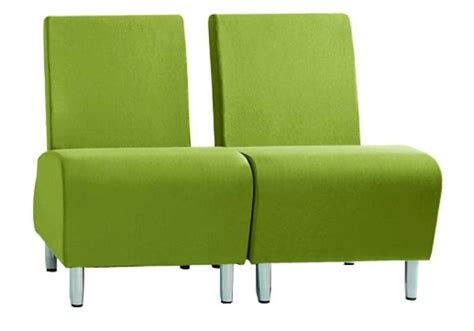 gomez modular reception chairs great value special