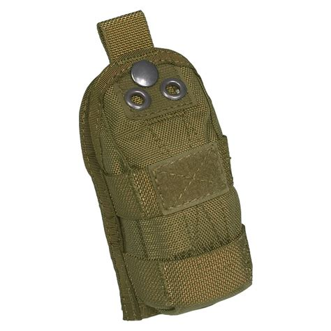 discount molle pouches flyye strobe pouch molle coyote brown other pouches