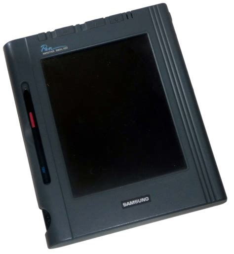 Tablet Samsung With Pen samsung pen master tablet computing history