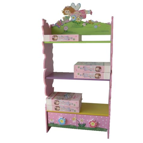 garden themed storage bookcase bookshelf buy