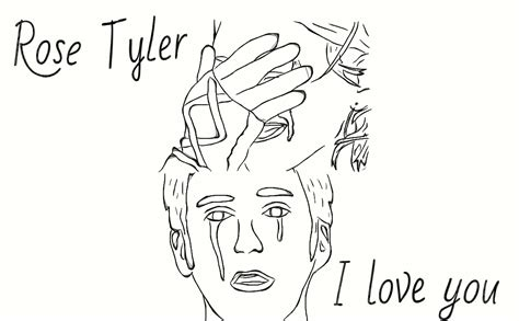 rose tyler coloring page steven tyler coloring pages coloring pages